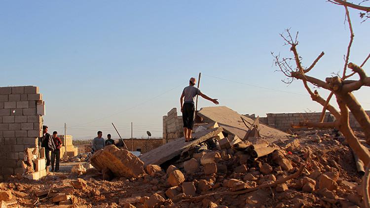 """Rusia ante la ONU: """"Los combatientes de Al Nusra deben salir de Alepo o serán aniquilados"""""""