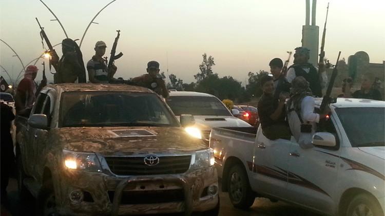Siria acusa a EE.UU. de permitir que los terroristas del Estado Islámico abandonen Mosul