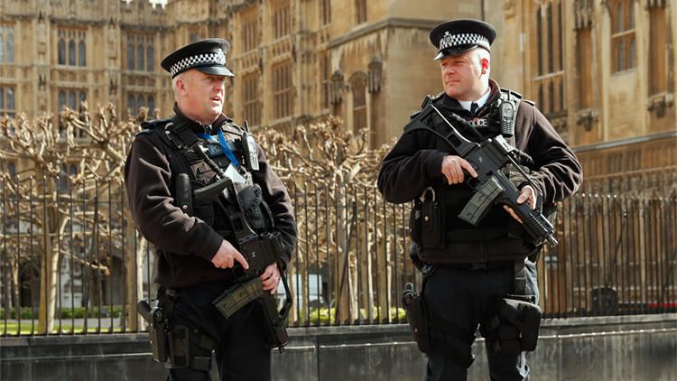 El Parlamento británico, salpicado por un caso de abuso sexual