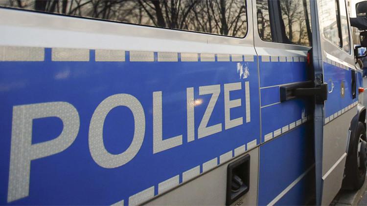 Alemania: Cierran el centro de Dueren tras un tiroteo
