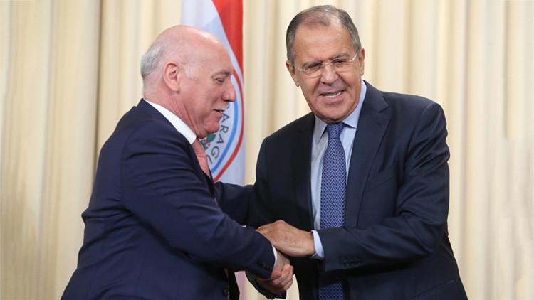 "Moscú: ""Paraguay es un socio importante para Rusia en América Latina"""