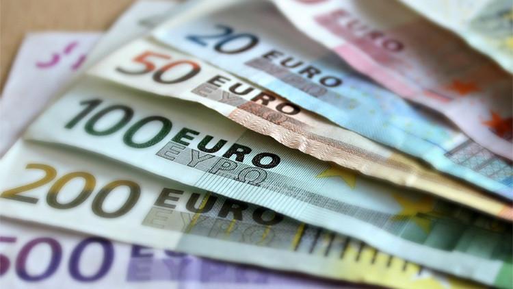 """""""El euro es una castillo de naipes que se derrumbará"""", según arquitecto de la moneda única"""