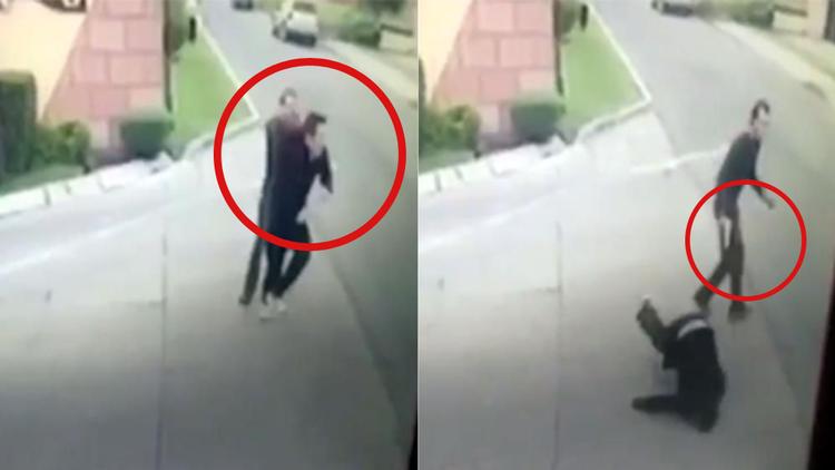 México: Matan en plena calle a un juez que atendió el caso del 'El Chapo' Guzmán (FUERTE VIDEO)