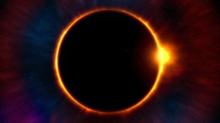 El gran eclipse: Solo quedan 10 meses para que el Sol desaparezca por completo