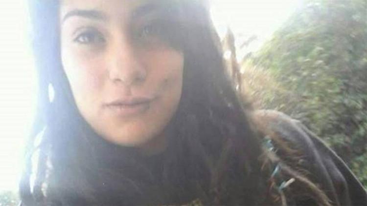 La conmovedora carta del hermano de una joven brutalmente asesinada en Argentina