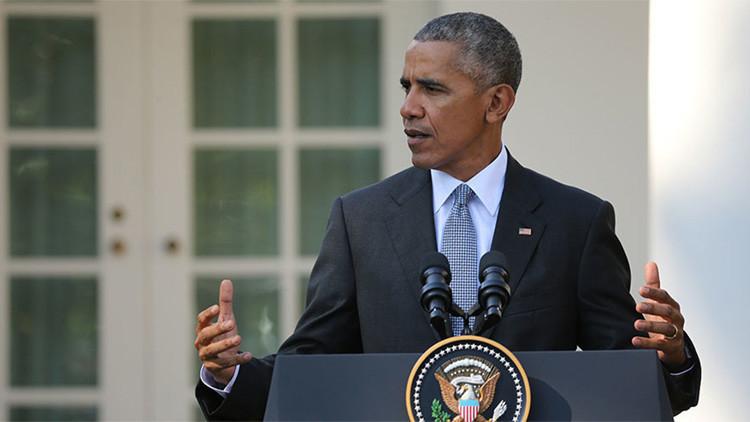 """¿Demasiado tarde?: Obama eleva el 'estatus' de Rusia de """"potencia regional"""" a """"país importante"""""""