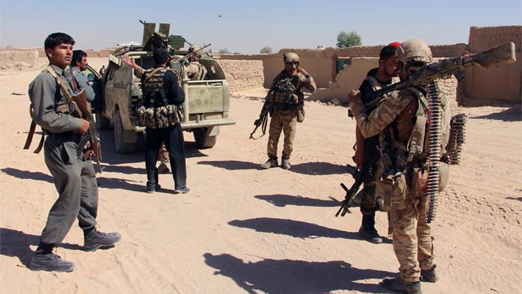 Un hombre uniformado mata a dos asesores de la OTAN en Kabul