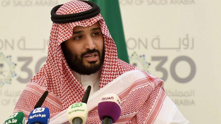 La extravagancia de un príncipe causa indignación en Arabia Saudita