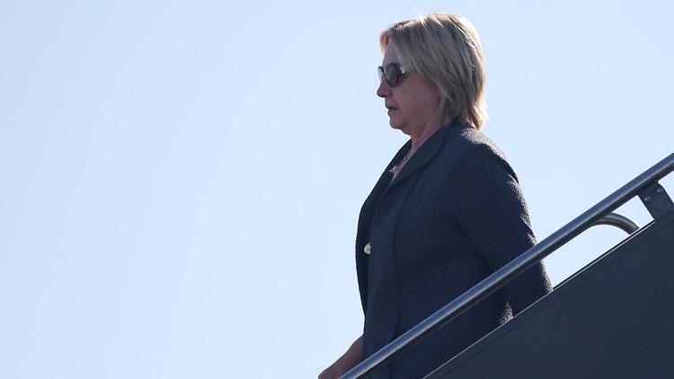 """Asesora de Hillary Clinton: """"Ella no sabe ni en qué planeta vivimos"""""""