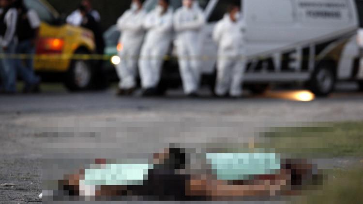Macabro hallazgo: Aparecen en México 4.600 restos óseos de víctimas de Los Zetas
