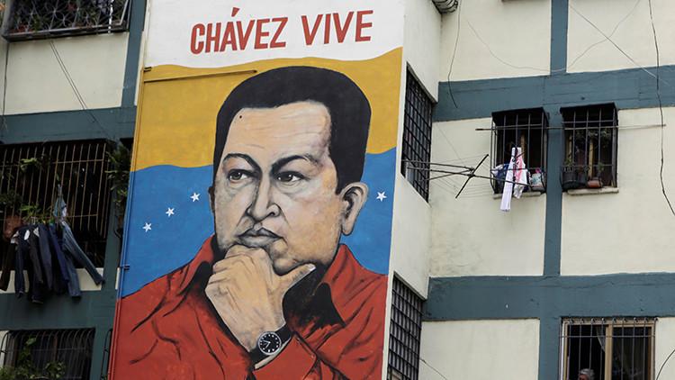 Venezuela repudia un video del Partido Demócrata de EE.UU. que compara a Trump con Chávez