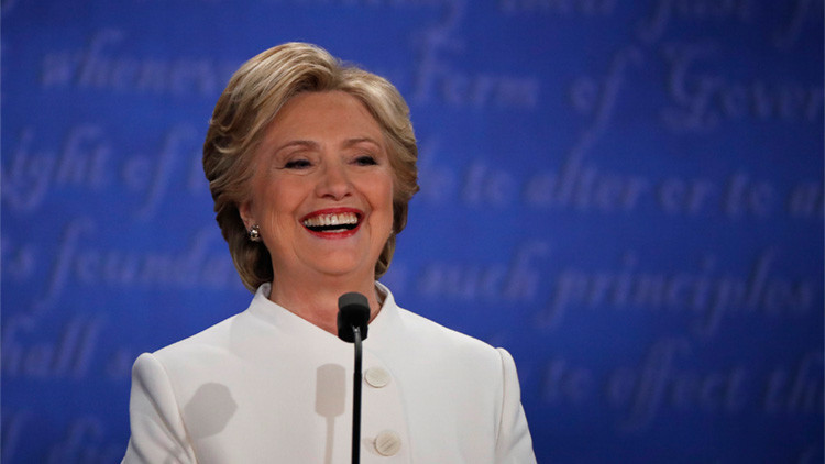 Hillary Clinton tiene las manos manchadas se sangre - Página 2 5808772fc461880b438b488d