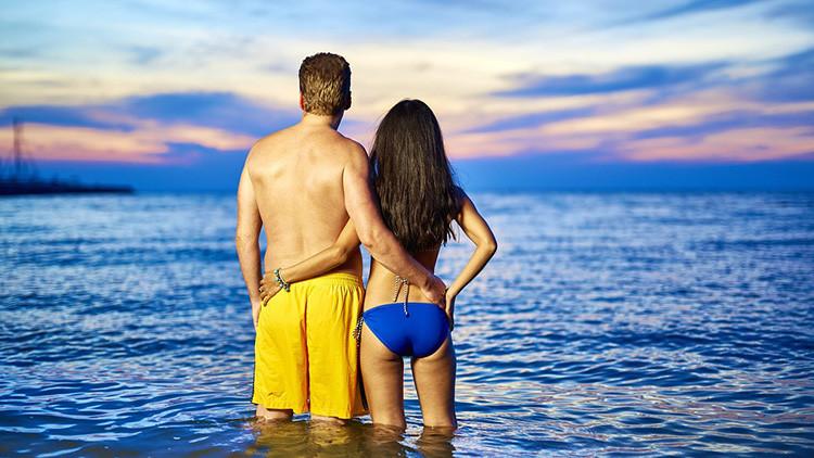 Nuestro cuerpo elige pareja sexual 'sin consultarnos'