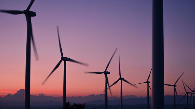 """""""Argentina tiene los mejores recursos eólicos del mundo"""""""