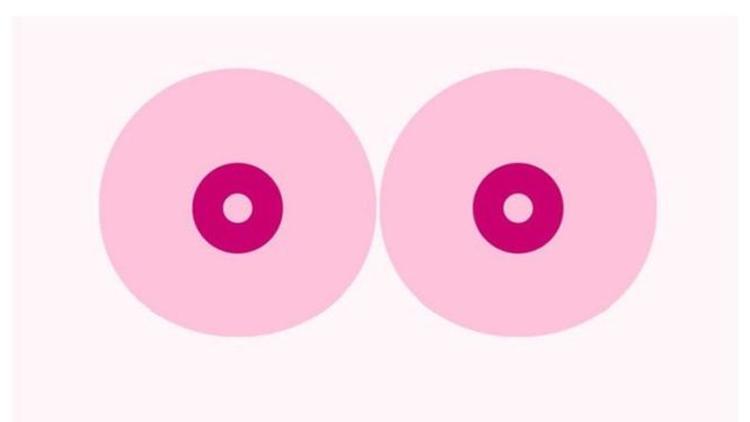 """¿Senos """"ofensivos""""?: Intentan concientizar sobre el cáncer de mama y Facebook elimina el video"""