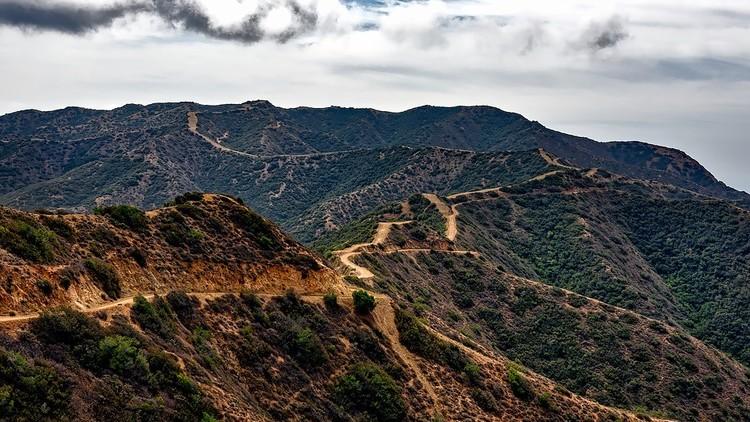 Nuevo hallazgo geológico señala a California como escenario de un terremoto devastador
