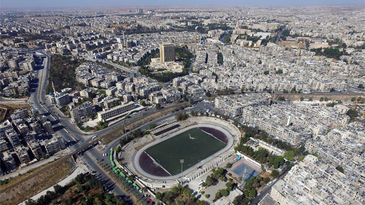 Rusia amplia en 24 horas la pausa humanitaria de Alepo