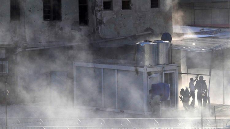 Un francotirador del Estado Islámico mata a un periodista iraquí en Kirkuk