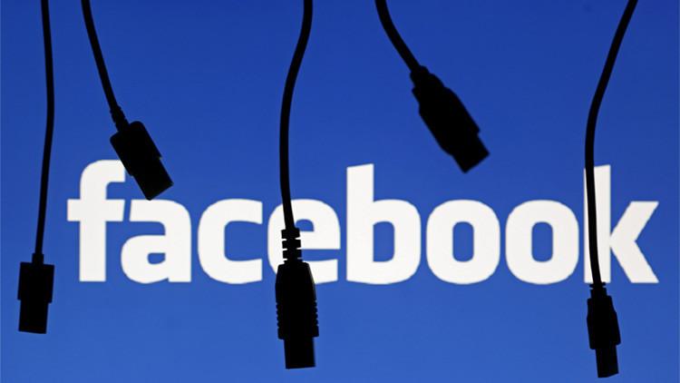 Facebook permitirá publicar material que viole normas de empresa si es de interés público
