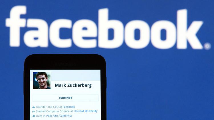 Mark Zuckerberg prohibió el bloqueo de publicaciones de Trump en Facebook