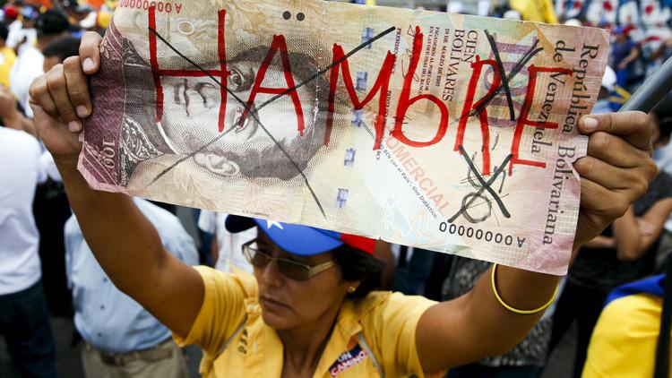 Las cinco nuevas costumbres de los venezolanos frente a la guerra económica