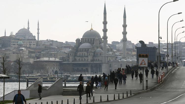 Predicen un megaterremoto que podría borrar una ciudad europea de la faz de la Tierra