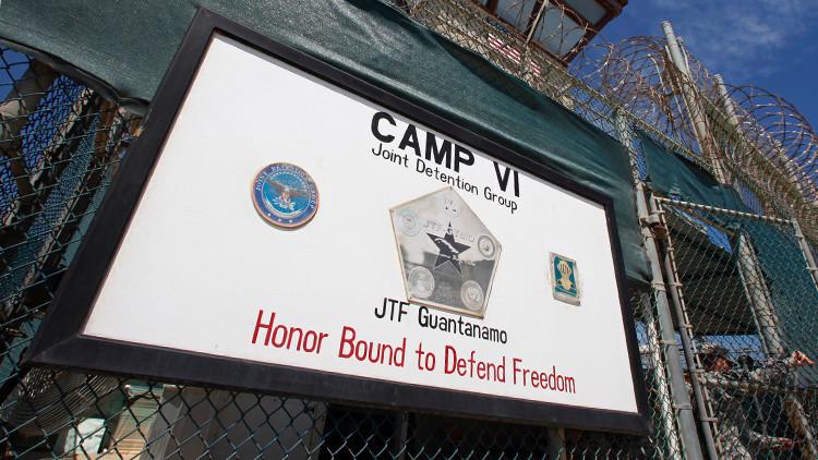 ¿Secretos bajo llave? RT investiga las denuncias de tortura en el polémico centro de Guantánamo