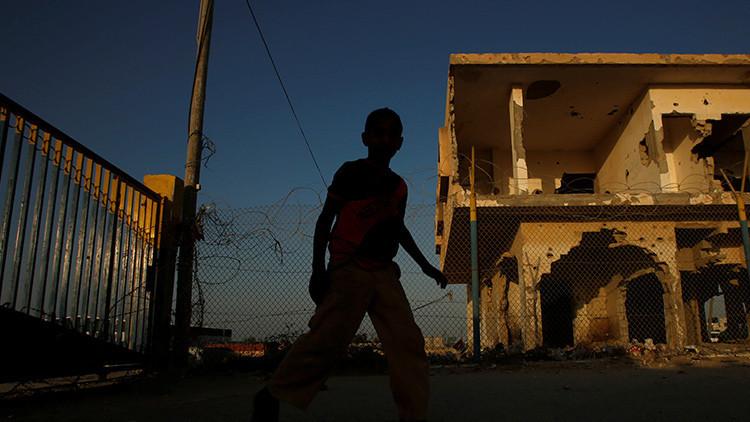 """Israel: """"La siguiente guerra contra Gaza será la última porque los eliminaremos por completo"""""""