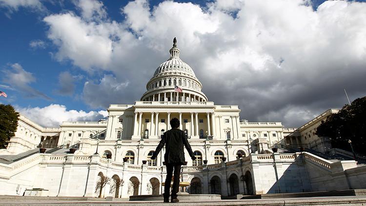 Un empleado del Congreso de EE.UU. propone asesinar al presidente sirio