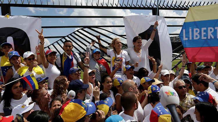 ¿Golpe de Estado en Venezuela? Las claves de la situación política entre el chavismo y la oposición
