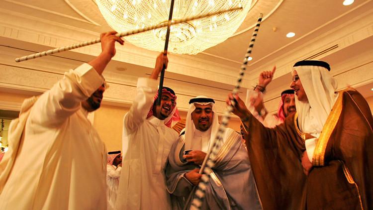 'Más radical que la sharia': saudí pide divorcio 2 horas después de la boda por una foto de su mujer