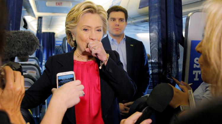 WikiLeaks publica 3.000 archivos del correo electrónico del jefe de la campaña electoral de Clinton