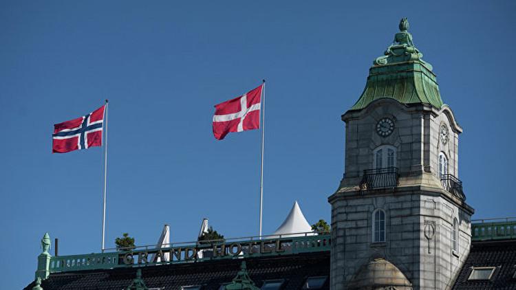 Noruega albergará tropas extranjeras en su territorio por primera vez desde la II Guerra Mundial