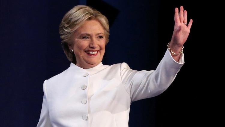Hillary Clinton tiene las manos manchadas se sangre - Página 3 580f6271c36188b0428b4637