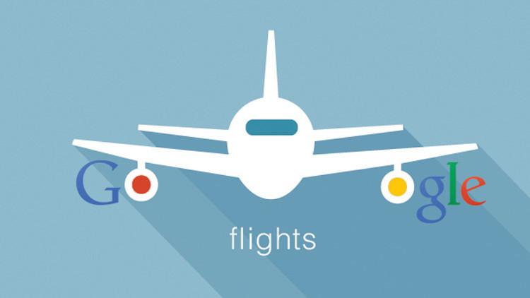 La renovada herramienta de Google que le ayuda a comprar los pasajes de avión más baratos