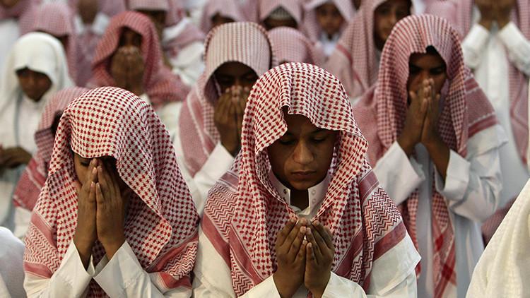 Filtran en Twitter la orden de ejecutar a un joven por traficar con anfetaminas en Arabia Saudita