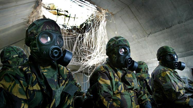 """Exjefe del Pentágono: """"La probabilidad actual de un desastre nuclear es mayor que en la Guerra Fría"""""""