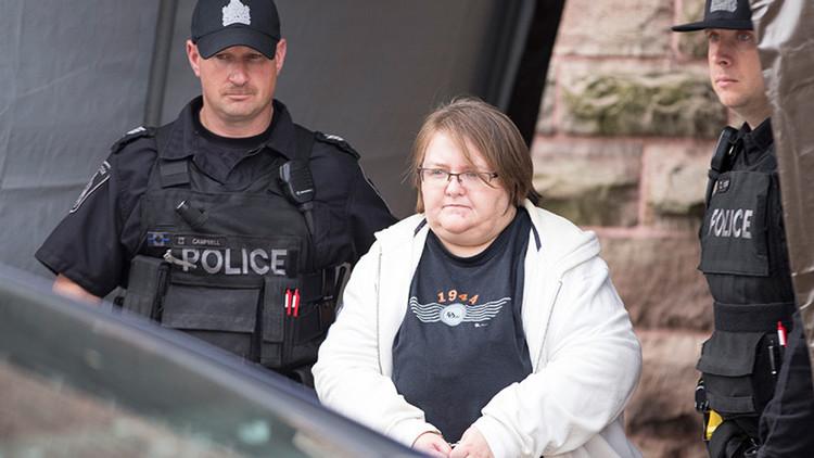 """""""Era muy buena gente"""": enfermera, acusada de asesinar a 8 pacientes en Canadá"""