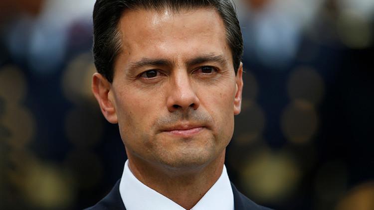 """Peña Nieto asegura que no se levanta pensando en """"cómo joder a México"""""""