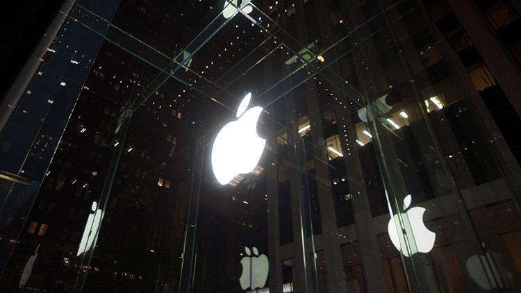 WikiLeaks: Apple suministra información y datos de sus usuarios al Gobierno de EE.UU.