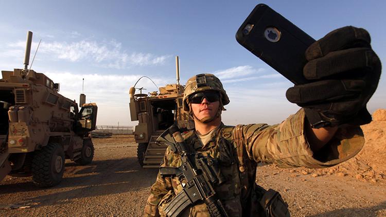 Internet se inunda de videos con sangrientas imágenes de la batalla de Mosul (VIDEOS)