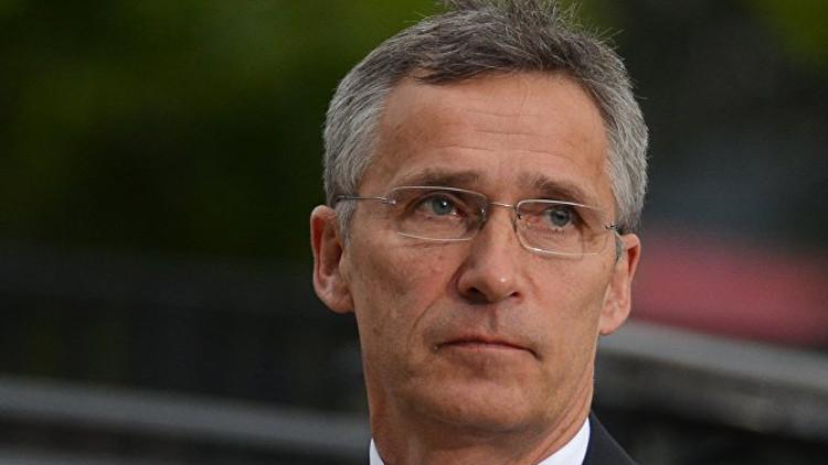 """Stoltenberg: """"La OTAN discutirá sobre el despliegue de sistemas Iskander-M en el oeste de Rusia"""""""