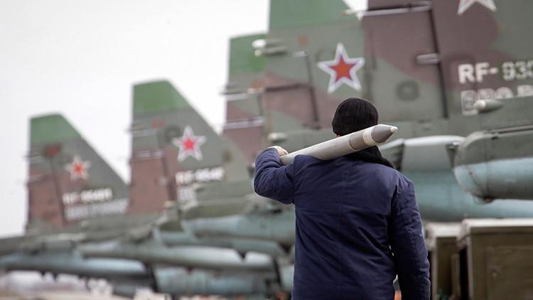 Fuerzas antiaéreas de siete exrepúblicas de la URSS celebran maniobras a gran escala (VIDEO)