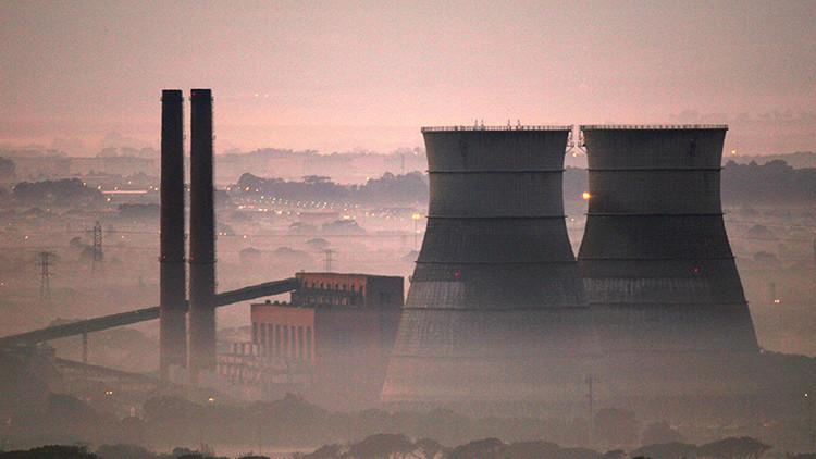 """""""El inicio de una nueva era"""": la concentración de CO2 y las temperaturas asustan a los científicos"""
