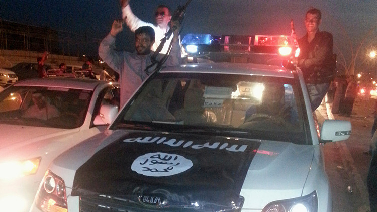 Un grupo leal al Estado Islámico toma por primera vez una ciudad en este país