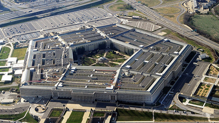 Informe: El Pentágono gastó 60.000 millones de dólares en proyectos abandonados en 20 años