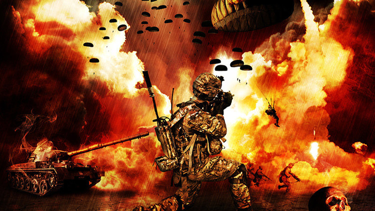 ¿Llega la hora de la Tercera Guerra Mundial?