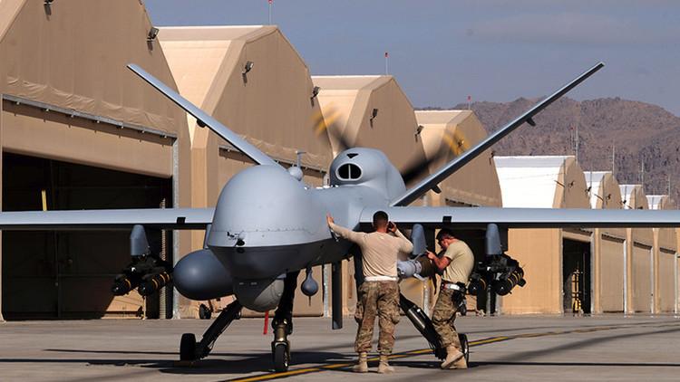 Drones de EE.UU. abaten a un líder de Al Qaeda en Afganistán