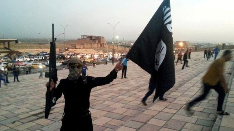 El Estado Islámico ejecuta a más de 60 personas al sur de Mosul
