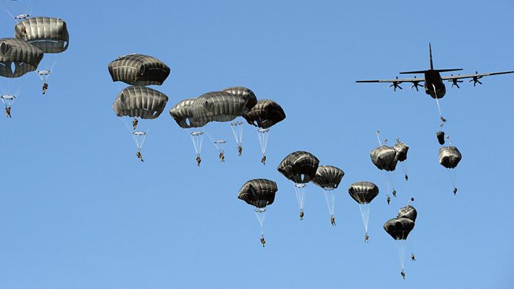 """""""La OTAN se está preparando para la guerra con Rusia"""""""